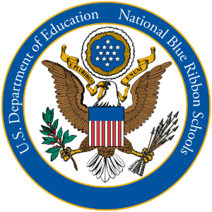 Avon Elementary Colorado National Blue Ribbon School Award