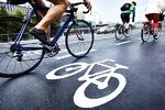 Sustainability Tips: Commuting By Bike Will Help You Lose Weight