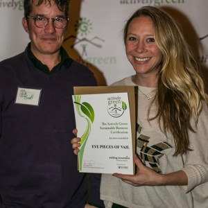 Colorado Eagle County Sustainable Business Incentives Actively Green