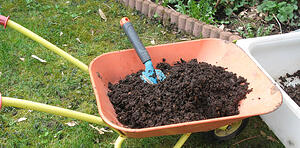 Common Uses for Home Compost
