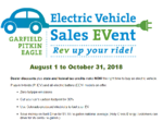 Electric Vehicles Incentives, Rebates, and Grants ENDING SOON