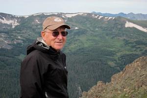 Gerhard Assenmacher Walking Mountains Science Center