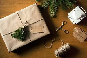 How To Have A Sustainable Christmas Holiday
