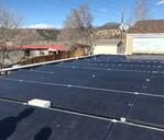 The Greater Eagle Fire Protection District Goes Solar!