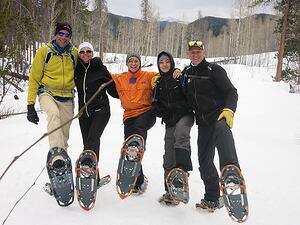 Iron-Mountain-Snowshoe-Trail-Red-Cliff-Colorado-Vail