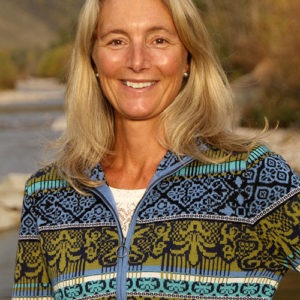 Kim Langmaid Founder Walking Mountains Science Center and Town of Vail Council Member