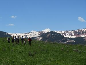 McKenzie-Gulch-Brush-Creek-Road-Eagle-Colorado-Hike