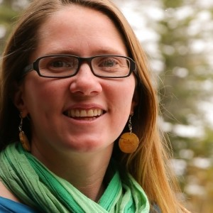 Melissa Kirr Walking Mountains Sustainability Actively Green