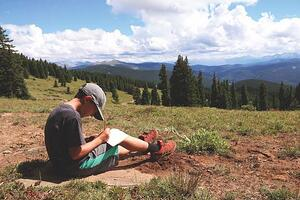 Outdoor Activities for Kids in Vail