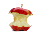 Sustainability Tip: Eat it and Keep It: Store Your Apple Core