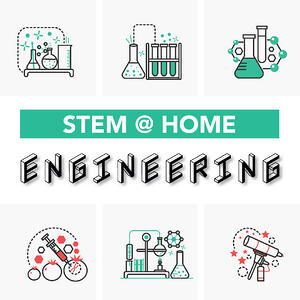 At home STEM Engineering projects