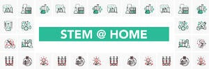 STEM activities for parents teaching at Home