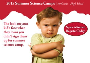 Summer Science Camps in Colorado for Kids
