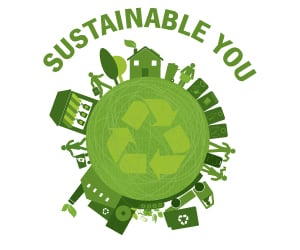 Sustainability New Years Resolutions