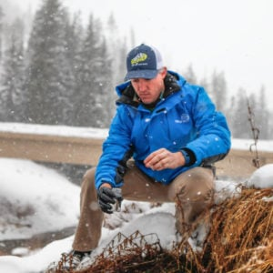 The Science Behind the Health of Gore Creek in Vail Colorado