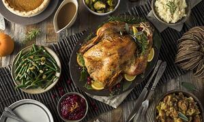 Tips For A Sustainable Thansgiving