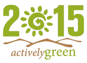 Vail Actively Green Program 2015 Alpine World Ski Championships