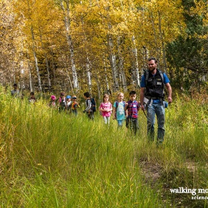 Walking-Mountains-School-Field-Programs and graduate fellowship program