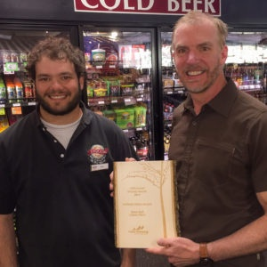 West Vail Liquor Mart Wins Actively Green Business Of The Year