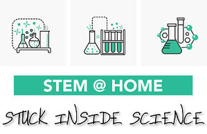 At home STEM activities for kids