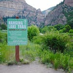 Sustainability Tips: Prevail On The Trails: Trail Closures and Trail Etiquette