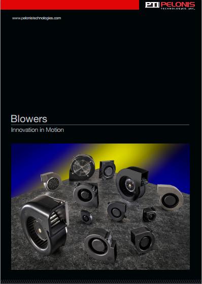 BlowersCatalog