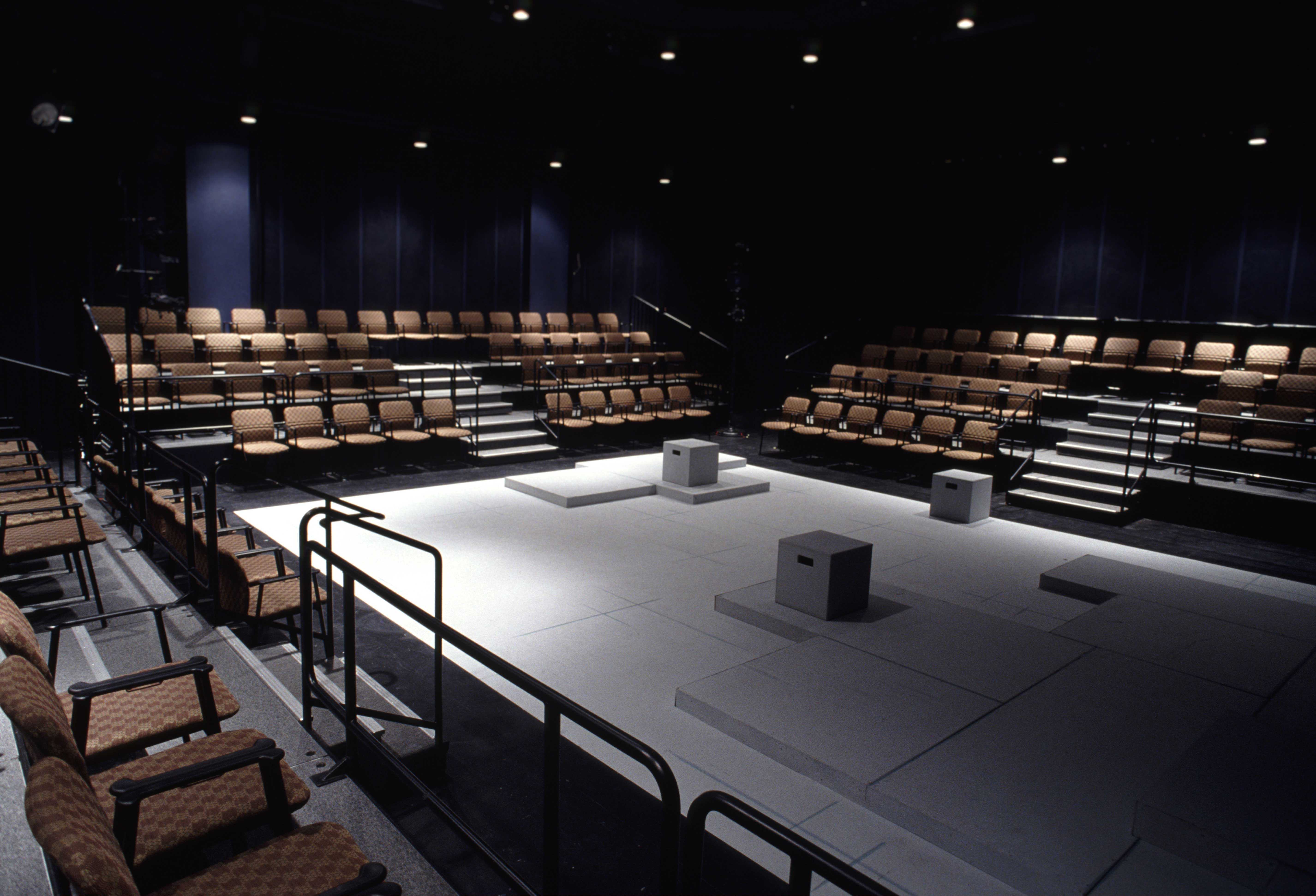Theater And Production Solutions Blog Black Box Theater