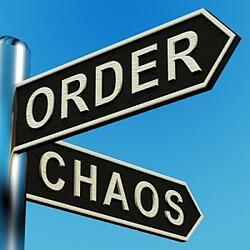Content Chaos
