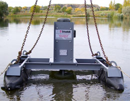Crisafulli Floating Pump