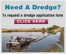 dredge application form srs crisafulli