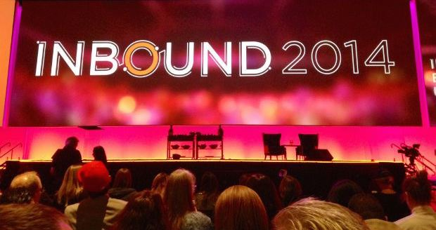 what we learned at the Inbound marketing conference