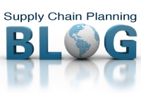 Supply Chain Planning Blog