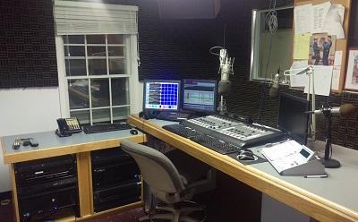 WMDM studio