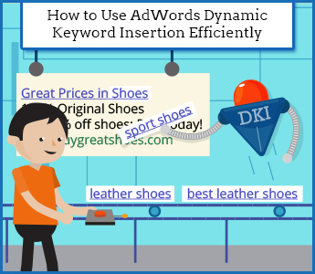 How to Use Dynamic Keyword Insertion Efficiently