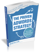 Free 189-Page Ebook on How to Manage  AdWords Successfully from A to Z