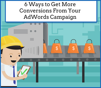 how to get more patients with adwords