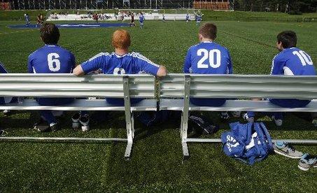 soccer bench 3