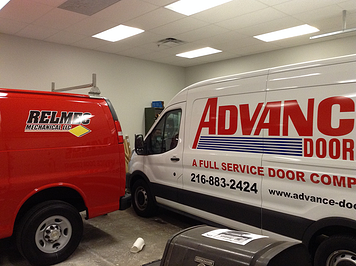 Fleet Graphics Maintenance