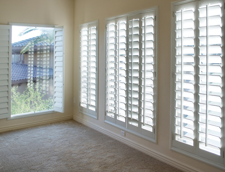 Top Window Treatment Trends Of 2015