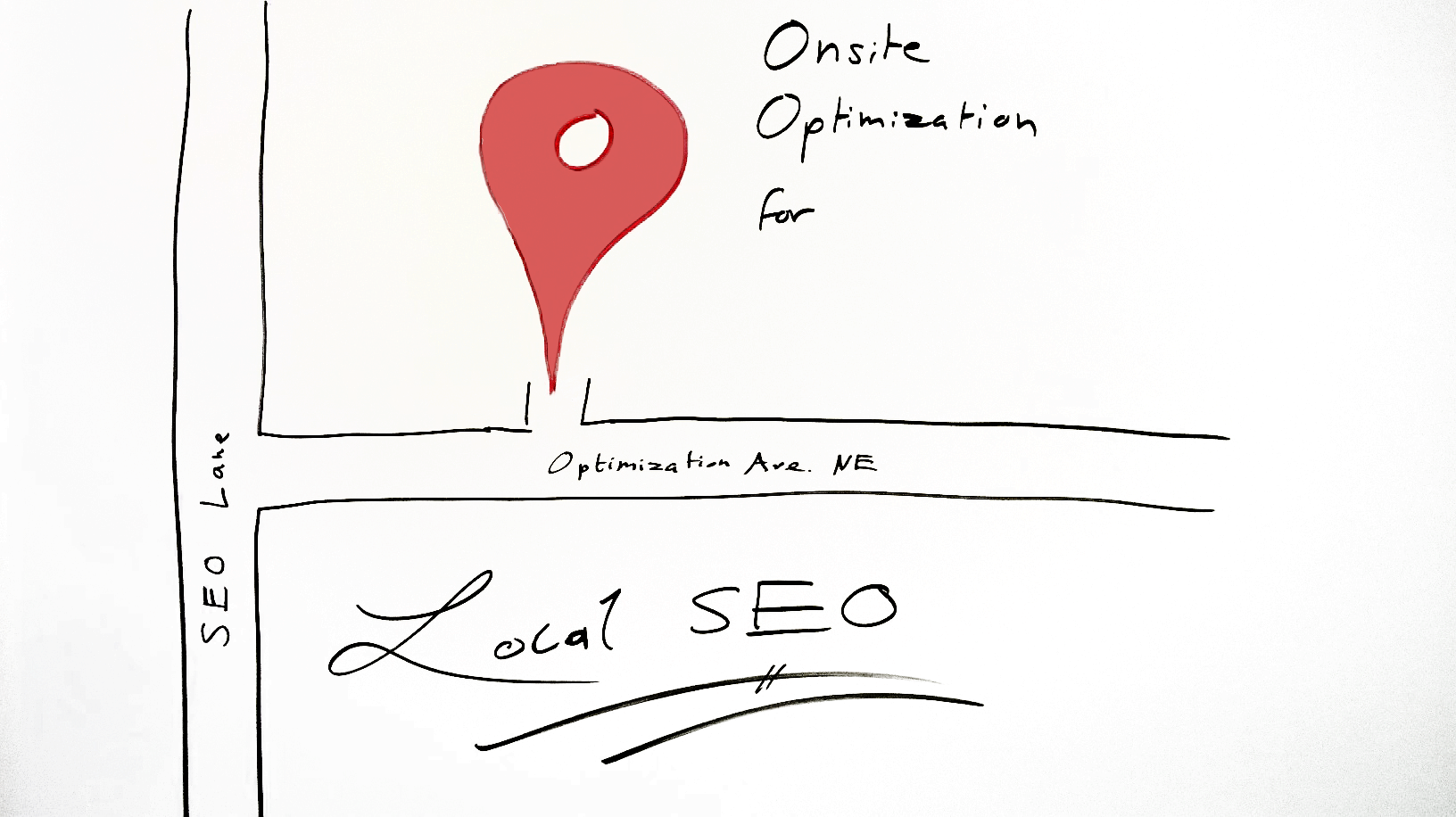 Onsite Optimization for local seo