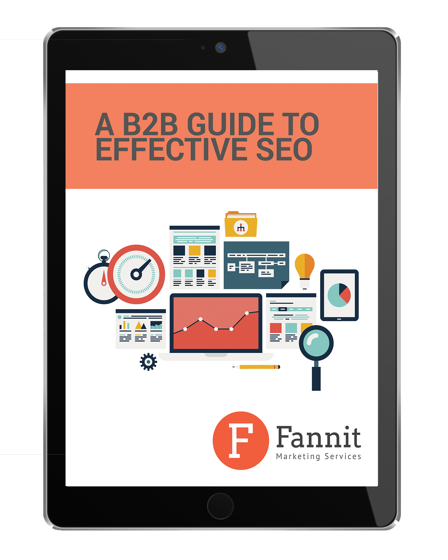 Free eBook Download: A B2B Guide to Effective SEO