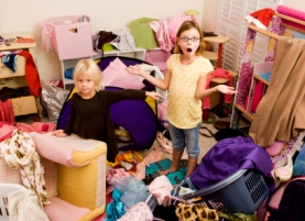 Cleaning Messy Room 5 clever tips for getting your kids to clean their rooms