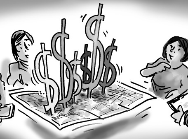 economic profiling