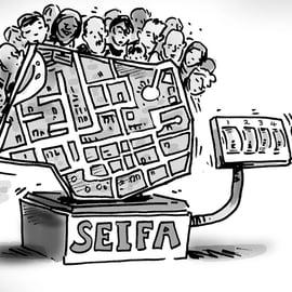 Understanding SEIFA data