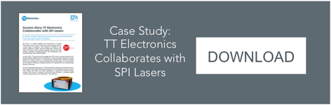TT Electronics-IMS Collaborates with SPI Lasers