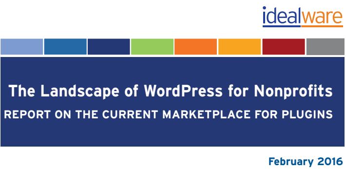 wordpress-for-nonprofits