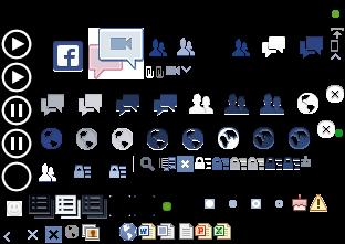 Image Sprite Icons