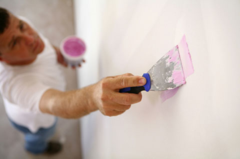 drywall-repair-spackle