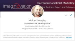 LinkedIn for Lead Generation Part 1: Optimize Your Profile   Imaginovation