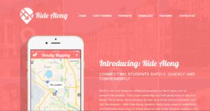 Imagine This: Ride Along Mobile Application   Imaginovation